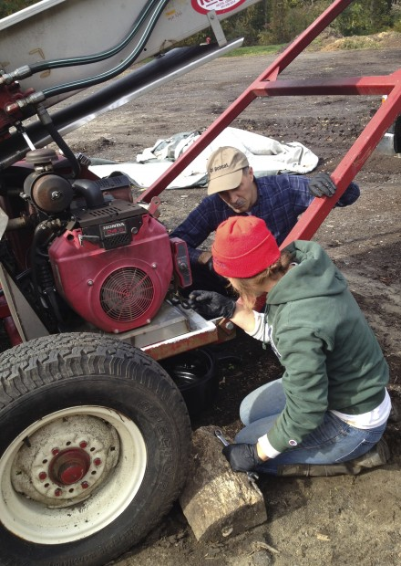Small Engines, Tips for Preventative Maintenance