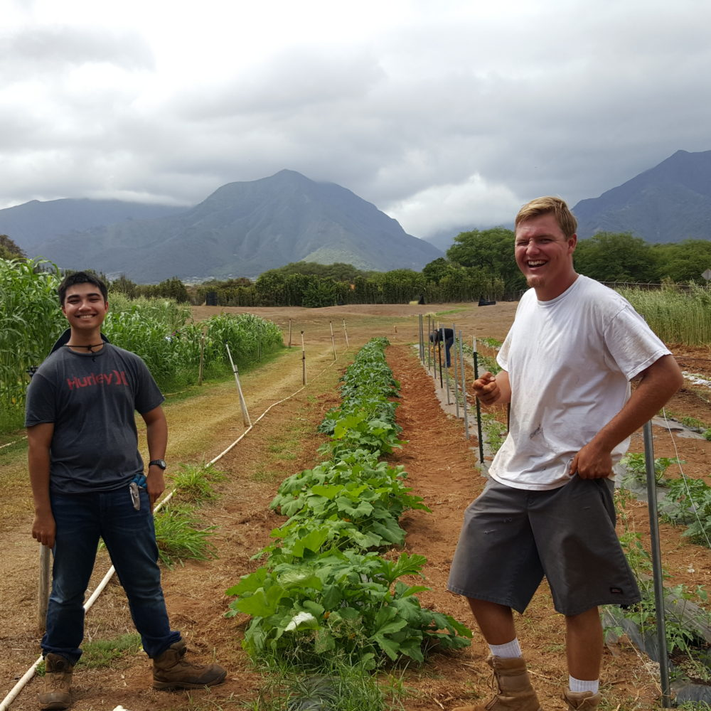 Congratulations to GFH@Maui Cohort 2 on completing AgSchool!